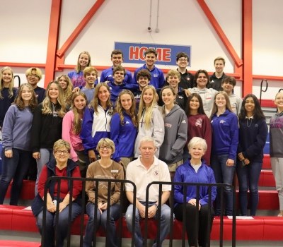All Saints Dominates TAPPS 2A State Academic Contest